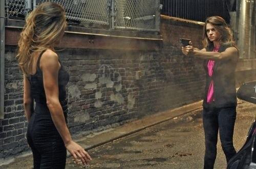 CW's Nikita Season Two