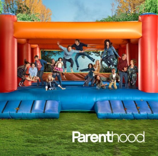NBC Parenthood Season 3