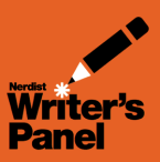 Nerdist Writers Panel Podcast