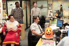 The Office Halloween Season 9
