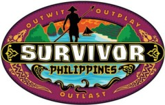Survivor Philippines Season 25 Logo
